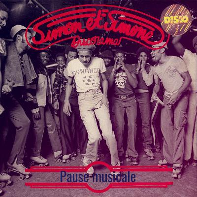Discorama - Pause musicale
