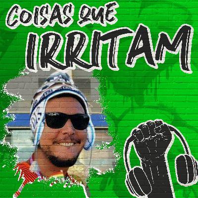 Rolê Na Quebrada - Coisas Que Irritam ft. Rolê Aleatório, Faxina Boa e Cleytu #41