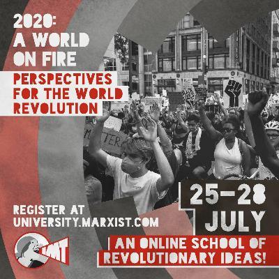 2020: A World On Fire