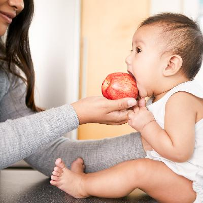 Perspectives on feeding: Baby-led weaning