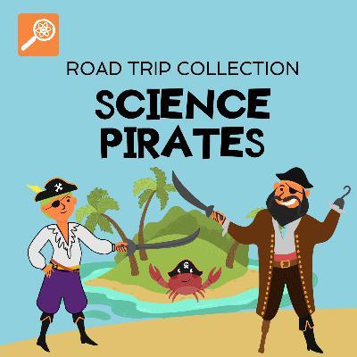 Science Pirates Road Trip