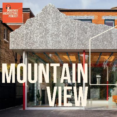 Mountain View with Can Architecture