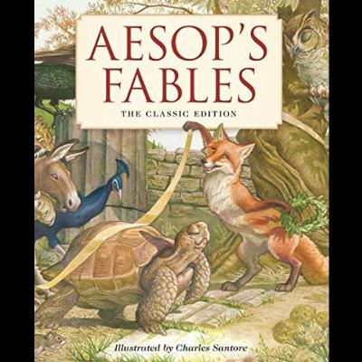Aesop's Fables #4