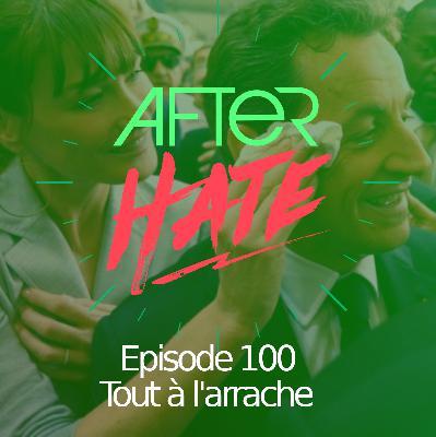 Episode 100 : Tout à l'arrache