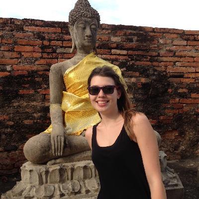 #19 Thaïlande avec Emy qui s'y est expatriée 2 ans