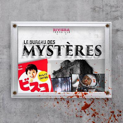 Episode 24 : Quatre Mystères avec Patrick Baud et Thomas Bry d'Exocet !