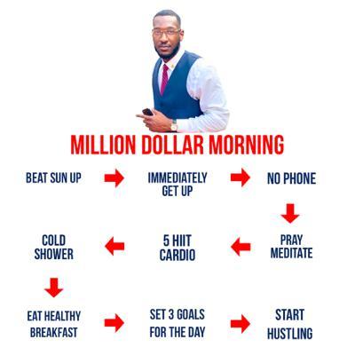 Ep. 40 Million Dollar Morning