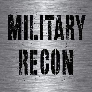 Recon: War Films & Books - June 2018