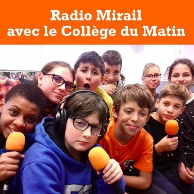 Radio Mirail [saison 2] : Histoire de la radio et témoignages de nos jeunes journalistes