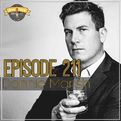 Episode 211 - Donnie Marsh