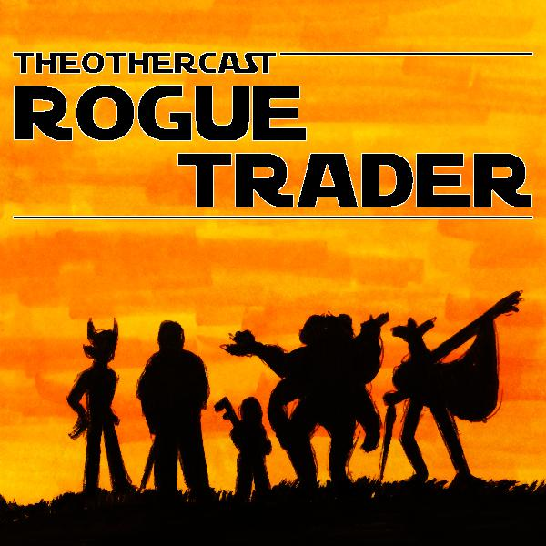 Star Wars: Rogue Trader | Listen Free on Castbox