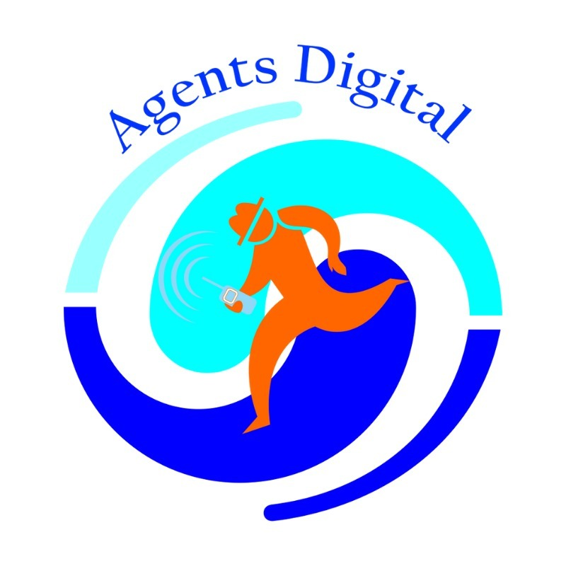 Agents Digital Podcasts