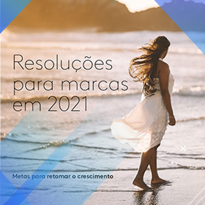 Resolução para marcas em 2021