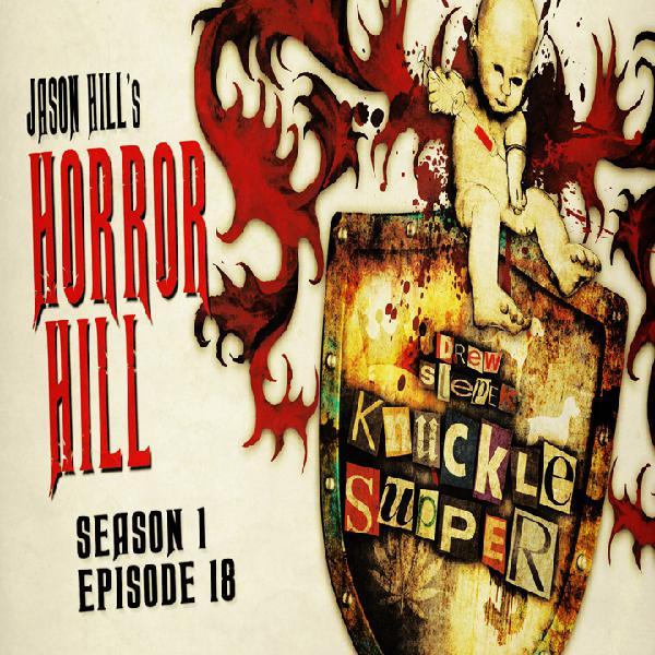 S1E18 – Horror Hill