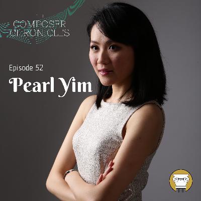 Ep. 52: Pearl Yim