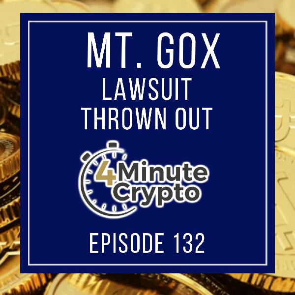 US Court Dismisses Case vs Mt. Gox for Lack of Jurisdiction