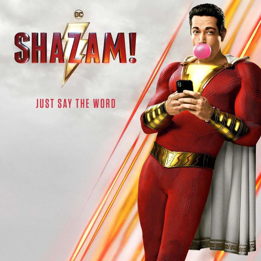 Shazam! نقد و بررسی فیلم