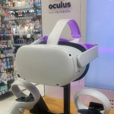 Oculus Quest 2 - VR för alla