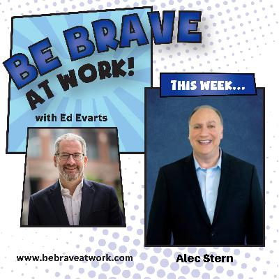 Episode 50: Alec Stern