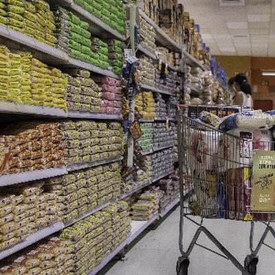 Falta de chuvas pode influenciar na inflação de alimentos