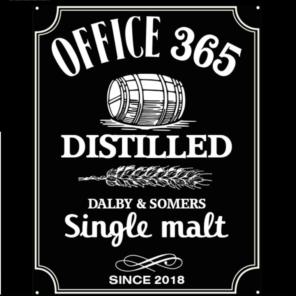 Office 365 Distilled - ep1