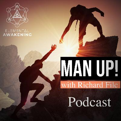 EA Ep. 30 - The art of asking for help and being vulnerable