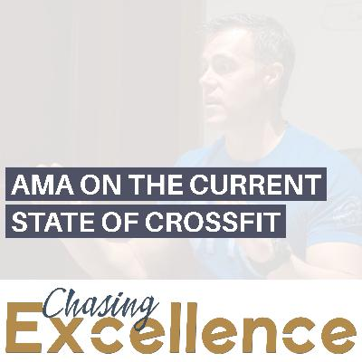 AMA on Current State of CrossFit