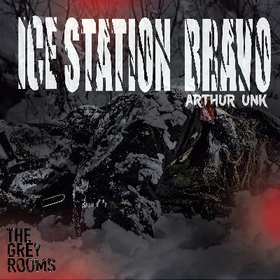 Behind The Door - Ice Station Bravo