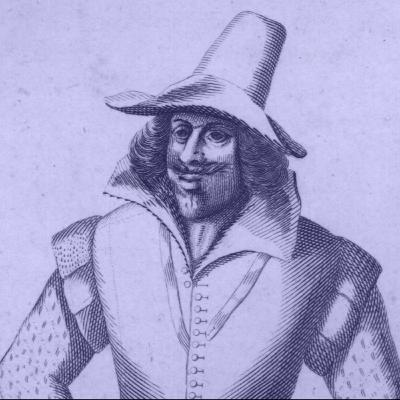 Guy Fawkes // The Man Who Tried To Blow Up Parliament