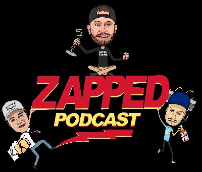 Bob and John Get Zapped ft. John Daly