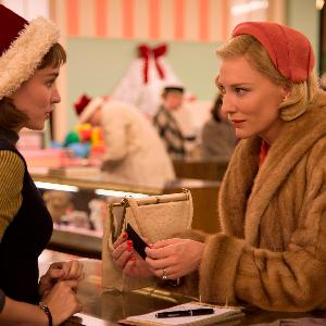 Carol Film Review | S2 Final Minisode