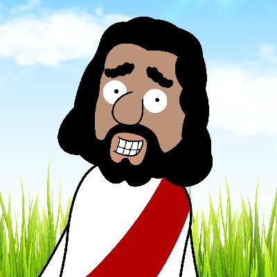 Jesus Reveals His Sexual Orientation