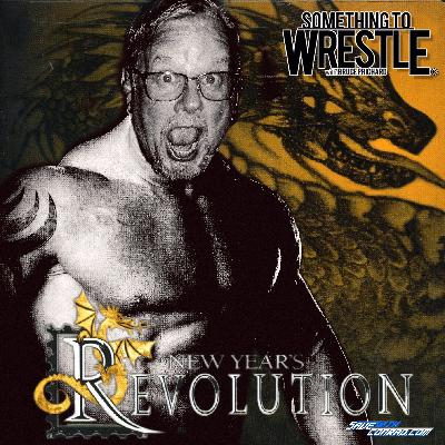 New Year's Revolution 2005