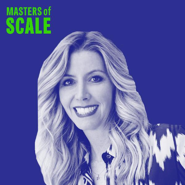 How to find your big idea w/ Spanx's Sara Blakely