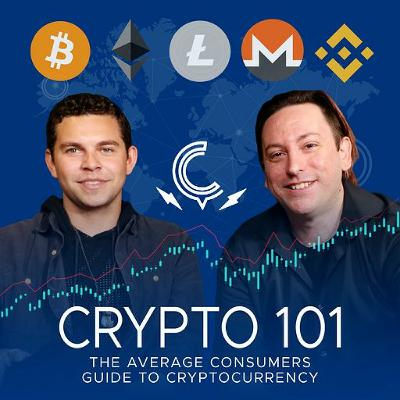 Ep. 332 - Crypto's New World Order built on Algorand, w/ IBMR's David Sinjin Jung