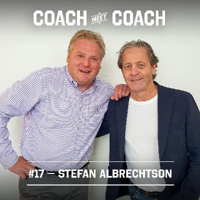 #17 Stefan Albrechtson
