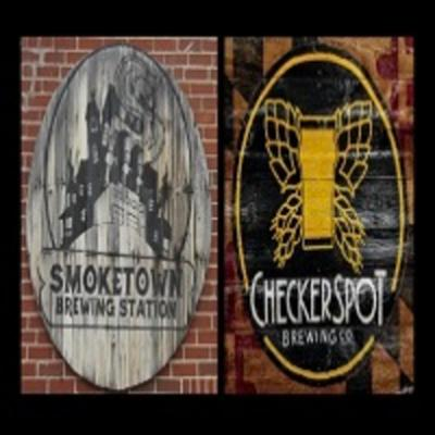 """Share A Pint"" COVID-19 Series 4: Smoketown & Checkerspot"