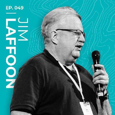 Jim Laffoon: Meet Me in Galilee
