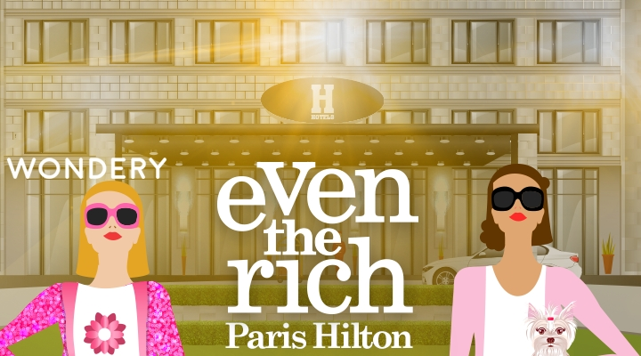 Even the Rich