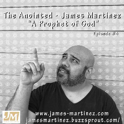 A Prophet of God - Episode 4