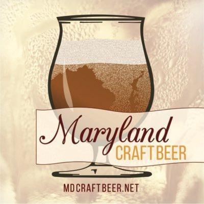 """Share A Pint"" with Kendrick Doolan of Maryland Craft Beer"