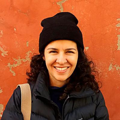 Eliana María Urrego Arango: «Habitantes de Balandú»