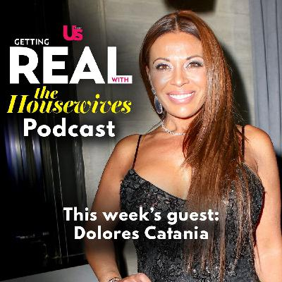 Dolores Catania 'Never Separated' From Ex Husband Frank – Plus, What She Really Thinks of Joe and Melissa Gorga's Marriage