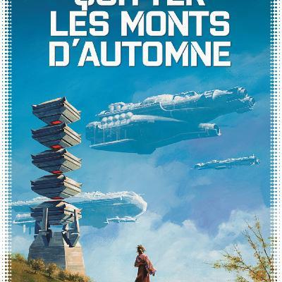 #41 Quitter Les Monts d'Automne - Emilie Querbalec