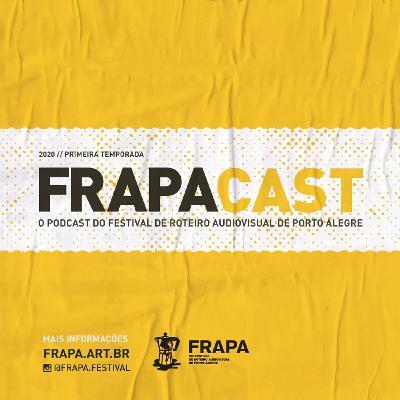 """FRAPACAST - Episódio 8: """"Trans no Audiovisual: tema presente, profissionais ausentes"""""""