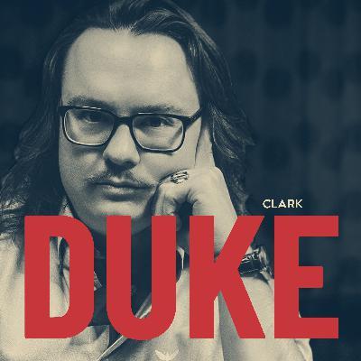 Clark Duke