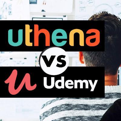 Udemy vs Uthena