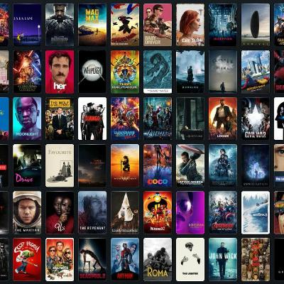Favourite movies from the 2010's with Claire Nakimuli - (Episode 83)