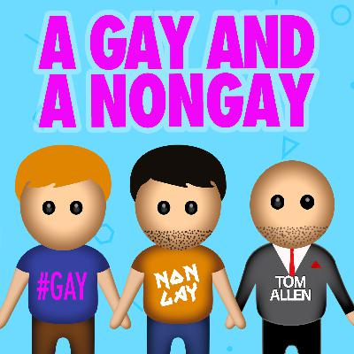 Pride Month with Tom Allen