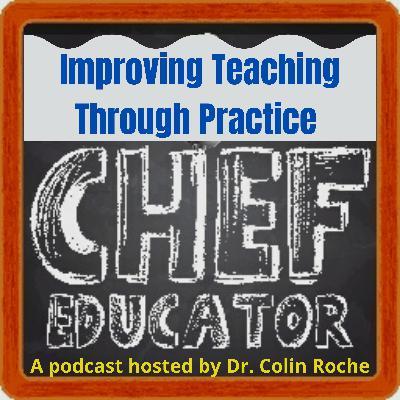 Improving Teaching Through Practice